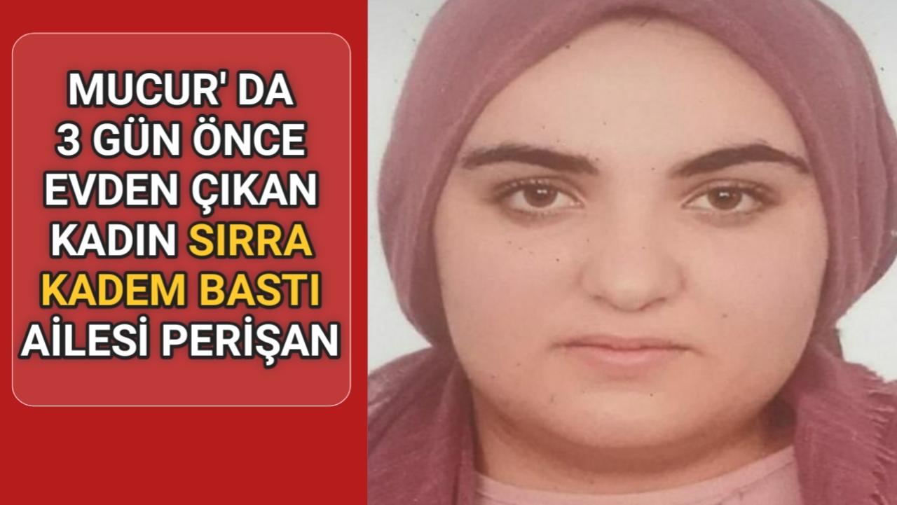 AİLESİ MUCUR'DA KAYBOLAN KIZLARINA ULAŞAMIYOR