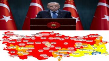 KABİNE TOPLANTISINDAN KIRŞEHİR'E TURUNCU HABER
